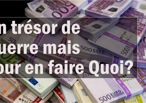 Finances ville Audenge