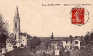 Maison des association Audenge